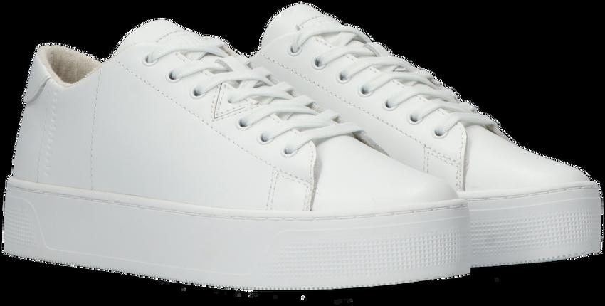 Witte HUB Lage sneakers HOOK-W XL  - larger