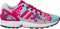 Multi ADIDAS Lage sneakers ZX FLUX J  - medium