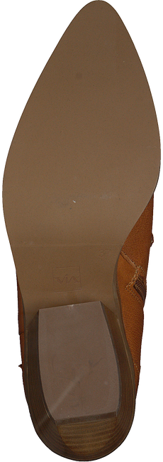 Cognac VIA VAI Enkellaarsjes 5208080  - large