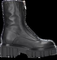 Zwarte NOTRE-V Biker boots 03-433  - medium