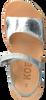 Zilveren KOEL4KIDS Sandalen KO795  - small