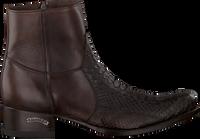 Bruine SENDRA Cowboylaarzen 15842P - medium