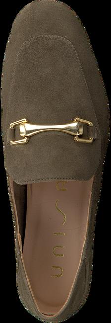Groene UNISA Loafers DURITO - large