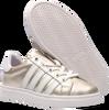 Gouden TON & TON Lage sneakers E1325-212  - small