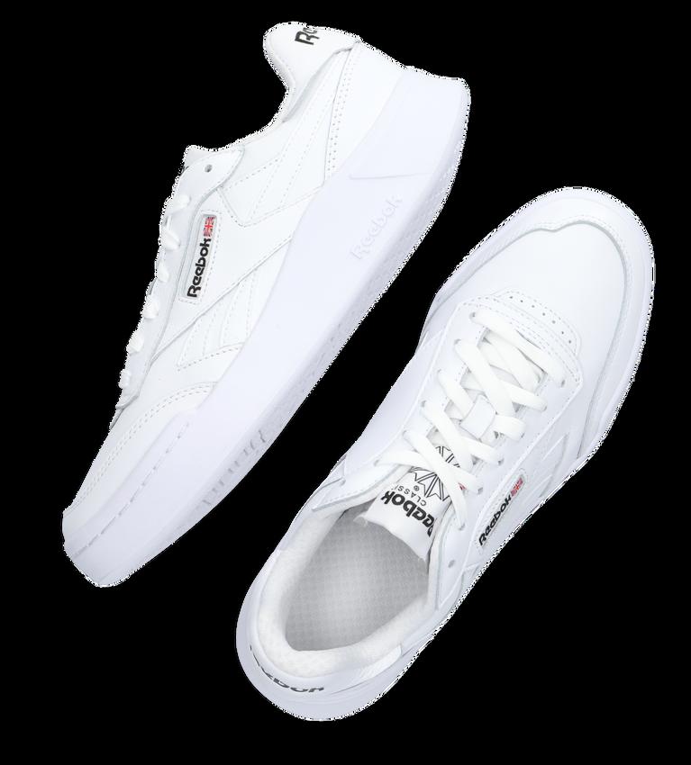 Witte REEBOK Lage sneakers CLUB C LEGACY REVEN  - larger