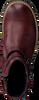 Rode GIGA Lange laarzen 8693  - small