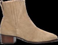 Beige PERTINI Chelsea boots 25523  - medium