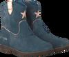 Blauwe VINGINO Lange laarzen MIA  - small