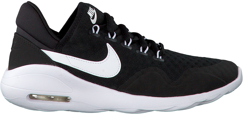 aaa8dd16438 Zwarte NIKE Sneakers AIR MAX SASHA WMNS - large. Next