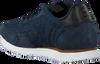 Blauwe WODEN Sneakers NORA II MESH  - small
