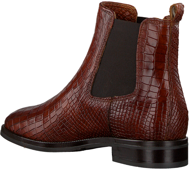 Cognac OMODA Chelsea boots MASHA  - large