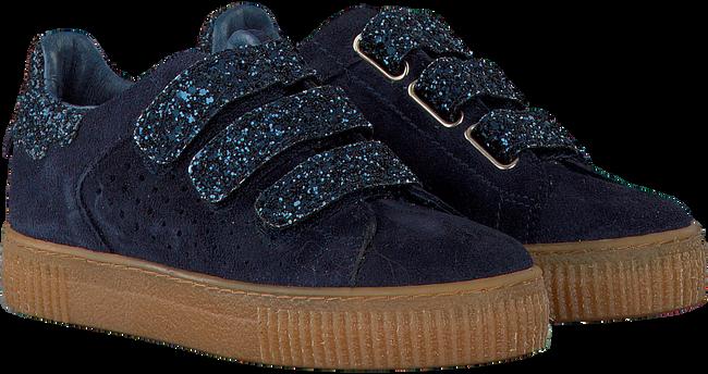 Blauwe VINGINO Sneakers TORNEO VELCRO  - large