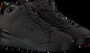 Zwarte BJORN BORG Hoge sneaker L250 MID - small