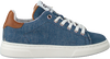 Blauwe PINOCCHIO Lage sneakers P1341  - small