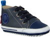 Blauwe SHOESME Babyschoenen BP8W004 - small