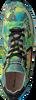 Groene FLORIS VAN BOMMEL Sneakers 85260  - small