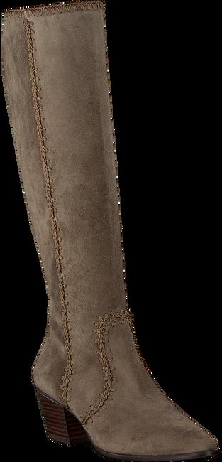 Taupe PEDRO MIRALLES Lange laarzen 25314  - large