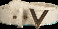 Beige VALENTINO HANDBAGS Riem 50233 FOREVER BELT - medium