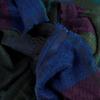 Groene NOTRE-V Sjaal CORTNEY  - small