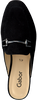 Zwarte GABOR Loafers 511 - small