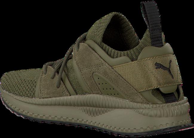 Groene PUMA Sneakers TSUGI BLAZE EVOKNIT  - large