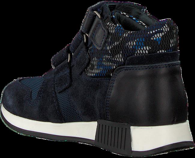Blauwe DEVELAB Sneakers 41693 - large
