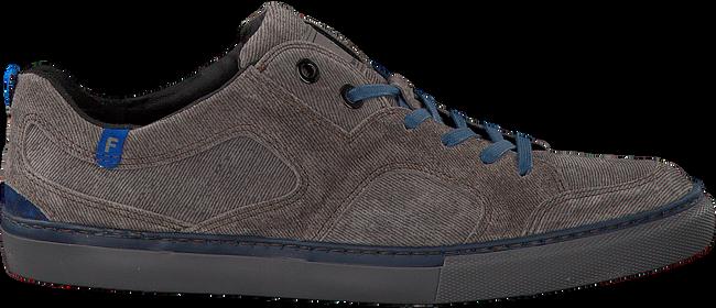 Grijze FLORIS VAN BOMMEL Sneakers 14422 - large