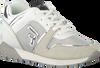 Witte REPLAY Sneakers OTTAWA  - small