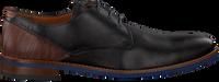 Zwarte VAN LIER Nette schoenen 1915310  - medium