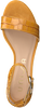 Bruine UNISA Sandalen GINA  - small