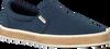 Blauwe GANT Slip-on Sneakers FRESNO  - small