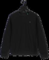 Zwarte G-STAR RAW Sweater C235 - PACIOR SWEAT R