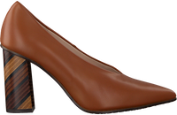 Cognac LODI Pumps SHILAN-GE  - medium