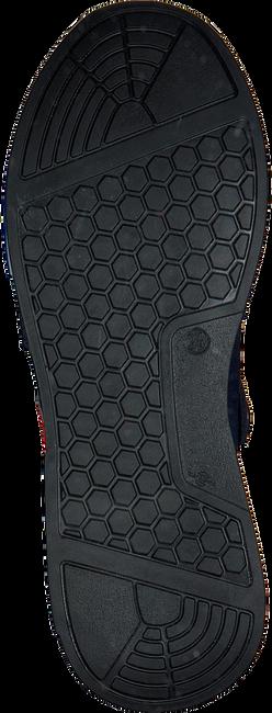 Blauwe DEVELAB Sneakers 41665  - large