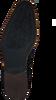 Grijze REHAB Nette schoenen GREG 3D  - small