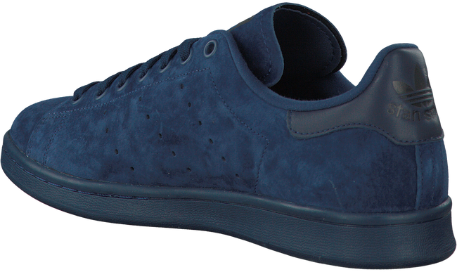 Blauwe ADIDAS Sneakers STAN SMITH HEREN  - large