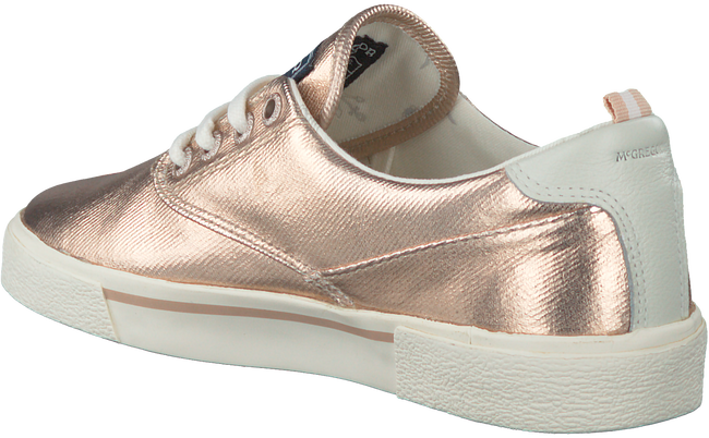 Roze MCGREGOR Sneakers MIAMI BEACH GIRLS  - large