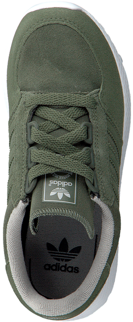 Groene ADIDAS Sneakers FOREST GROVE C - large