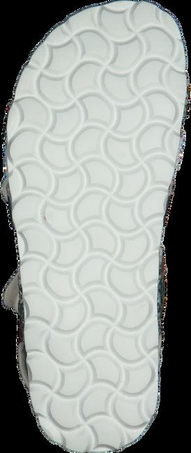 Zilveren DEVELAB Sandalen 48170  - large