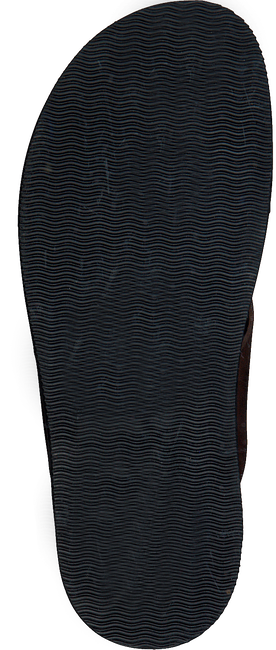Bruine MAZZELTOV. Slippers M5204  - large