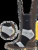 Zwarte ZOOFF Sokken SKIM - small