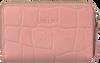 Roze LOULOU ESSENTIELS Portemonnee SLB4XS  - small