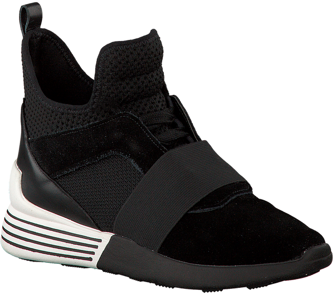 Zwarte KENDALL & KYLIE Sneakers KKBRAYDIN  - large