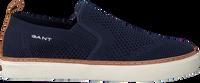 Blauwe GANT Slip-on sneakers BARI - medium