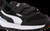 Zwarte PUMA Lage sneakers PUMA R78 INF/PS  - small