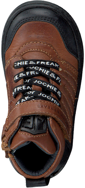 Cognac JOCHIE & FREAKS Sneakers 19256  - large