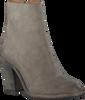 Grijze SHABBIES Lange laarzen 250210  - small