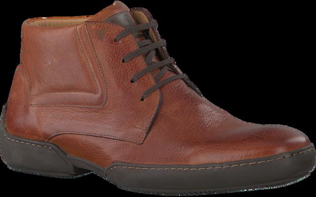 Cognac VAN BOMMEL Sneakers 10928 - large
