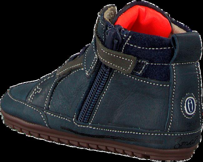 Blauwe SHOESME Babyschoenen BP8W015 - large