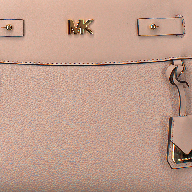 MICHAEL KORS HANDTAS MINI MESSENGER - large
